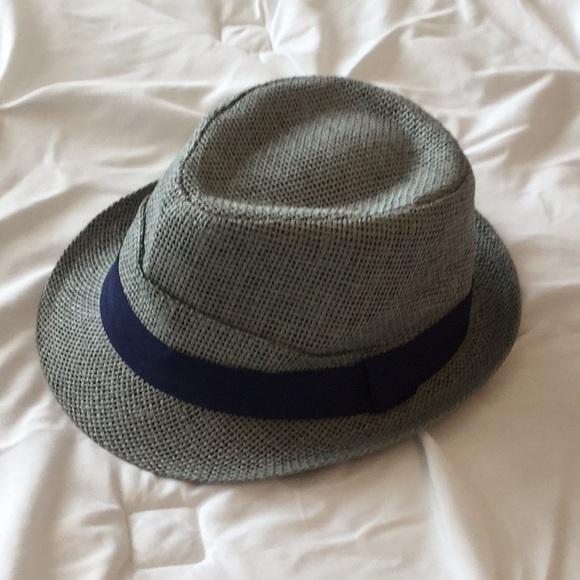 58a1f26b Toddler Boy's Fedora Hat Boutique